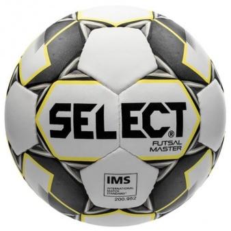 Piłka Select Master Futsal