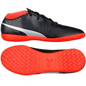 Buty Puma One 18.4 IT JR 104559 01