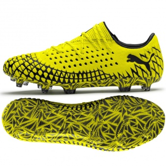 Buty Puma Future 4.1 Netfit Low FG AG 105730 02