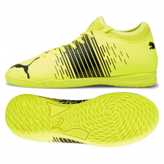 Buty Puma FUTURE Z 4.1 IT Jr 106404 01