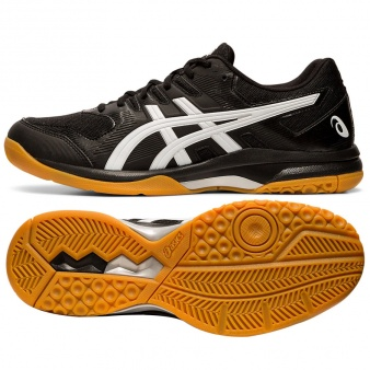 Buty Asics Gel-Rocket 1071A030 001