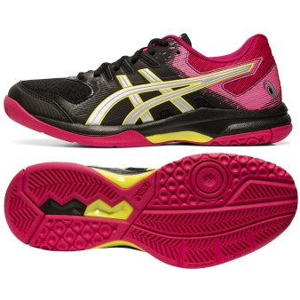 Buty Asics Gel-Rocket 9 1072A034 002