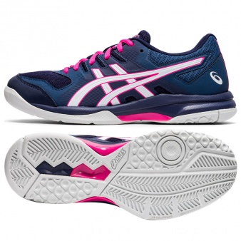 Buty Asics Gel-Rocket 9 1072A034 401