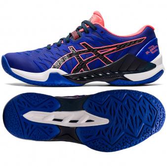 Buty do piłki ręcznej Asics BLAST FF 2 1072A046 400