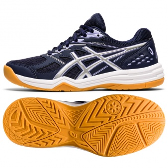 Buty siatkarskie Asics UPCOURT 4 1072A055 400