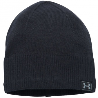 Czapka UA Men`s Reactor Knit Beanie 1298452 001