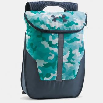 Plecak UA Expandable Sackpack 1300203 942