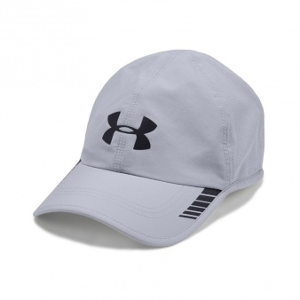 Czapka UA Mens Launch AV Cap 1305003 011