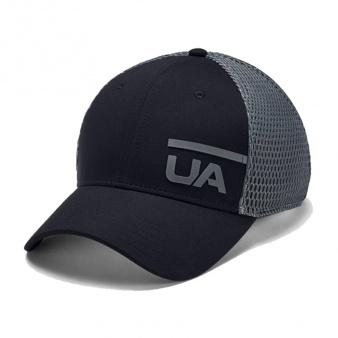 Czapka UA Spacer Mesh Cap 1305446 003