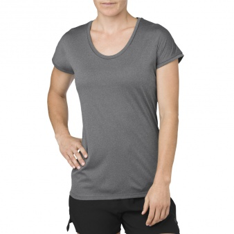 Koszulka Asics Capsleeve 154541 0773
