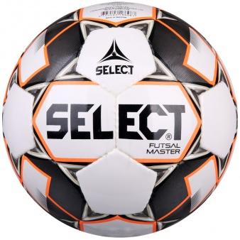 Piłka Select Master Shiny Futsal