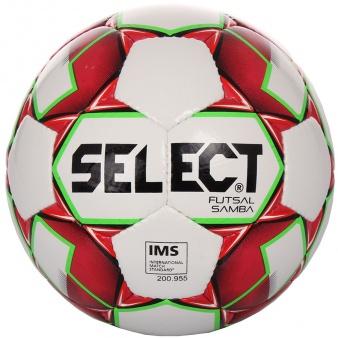 Piłka Select halowa 4 Samba