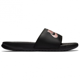 Klapki Nike Benassi Just Do It 343881 007