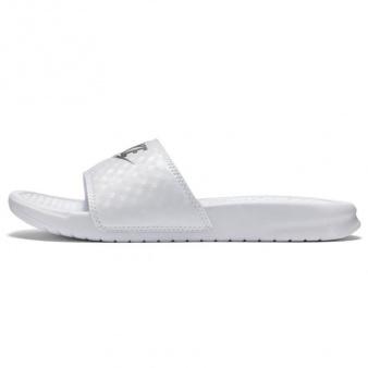 Klapki Nike Benassi Just Do It 343881 102