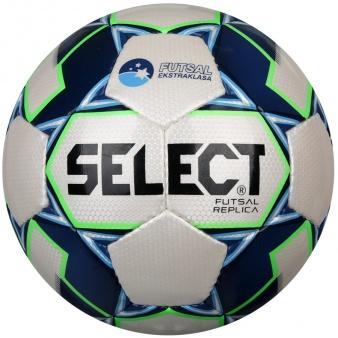 Piłka Select Futsal Replika Ekstraklasa