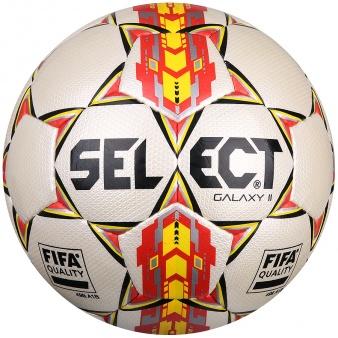 Piłka Select Galaxy 3675321059
