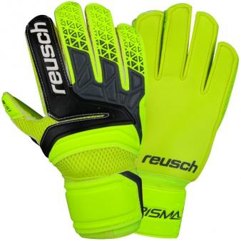 Rękawice Reusch Prisma S1 Junior 38 72 215 236