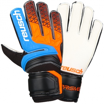 Rękawice Reusch prisma SD Easy Fit Junior 38 72 515 467