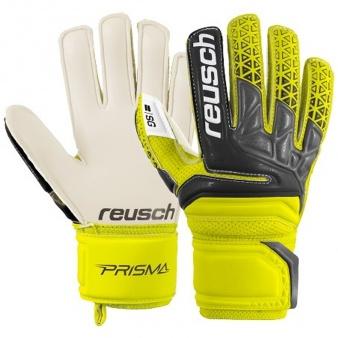 Rękawice Reusch Prisma SG Finger Support Junior 38 72 810 206