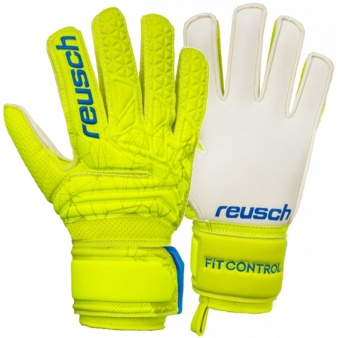Rękawice Reusch Fit Control SG Junior 39 72 815 588