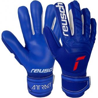 Rękawice bramkarskie Reusch Freegel Silver Finger Support 51 70 230 4010