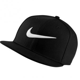Czapka Nike Sportswear Pro Swoosh Classic Heat 639534 011
