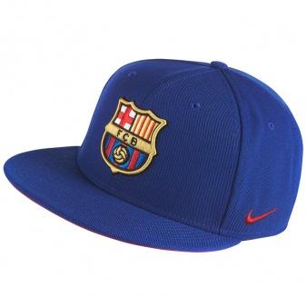 Czapka Nike FCB Core Cap 686241 455