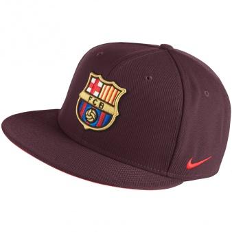 Czapka Nike FCB Core Cap 686241 681