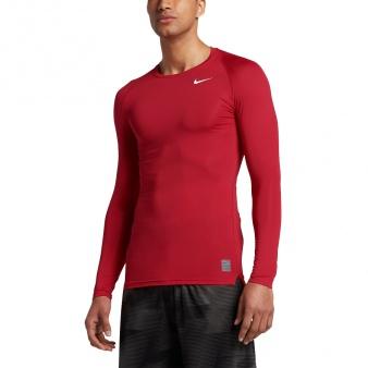 Koszulka Nike Pro Combat Cool Compression LS 703088 657