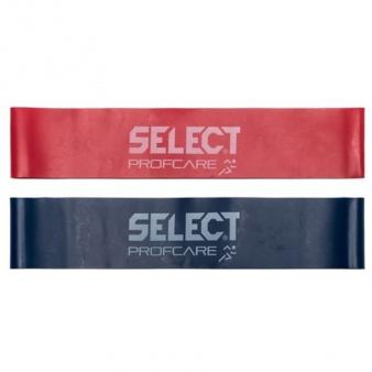 Taśmy Select Profcare 50x5 cm - 2 sztuki o różnym oporze