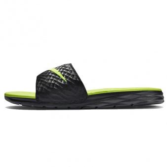 Klapki Nike Benassi Solarsoft Slide 705474 070