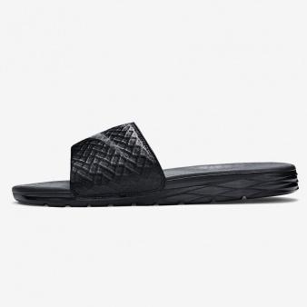 Klapki Nike Benassi Solarsoft Slide 705474 091