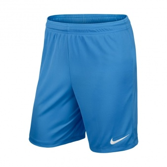 Spodenki Nike Park II Knit 725887 412