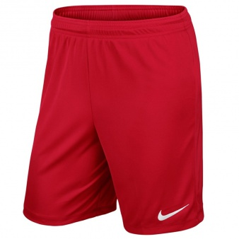 Spodenki Nike Park II Knit 725887 657