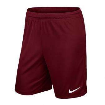Spodenki Nike Park II Knit 725887 677