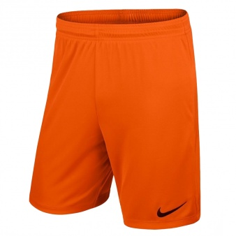 Spodenki Nike Park II Knit Junior 725988 815