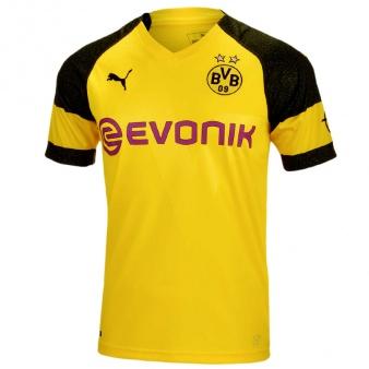 Koszulka Puma BVB Borussia Dortmund 2018/2019 753310 01