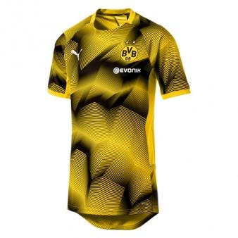 Koszulka Puma BVB Stadium Graphic Jersey 754538 01