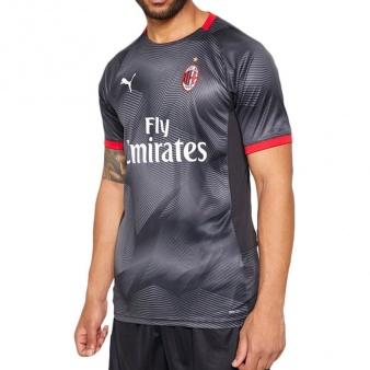 Koszulka Puma AC Milan STADIUM Graphic Jersey 754866 01