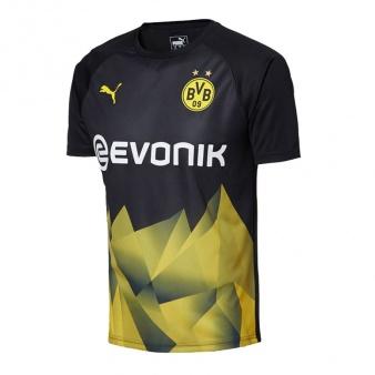 Koszulka Puma Borussia Dortmund Stadium 755760 02