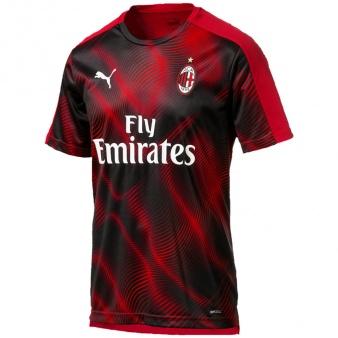 Koszulka Puma AC Milano Stadium Jersey 756140 01