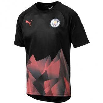Koszulka Puma Manchester City Stadium INT Jersey SS 756248 30