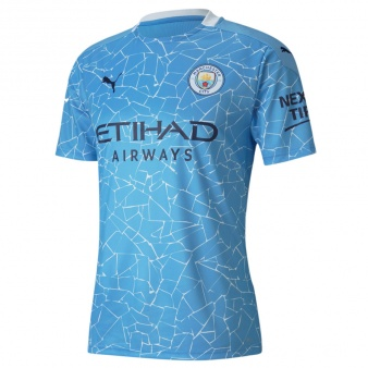 Koszulka Puma Manchester City Home Replica 757058 01