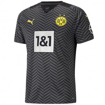 Koszulka Puma Borussia Dortmund Away Shirt Replica 759057 04