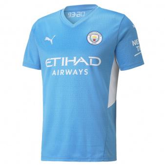 Koszulka Puma Manchester City FC Home Shirt Replica 759202 01