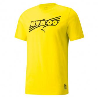 Koszulka Puma Borussia Dortmund Tee 759992 01