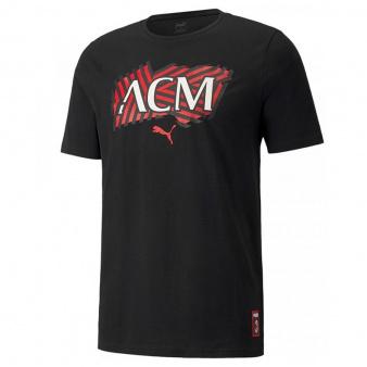 Koszulka Puma AC Milan Tee 764346 05