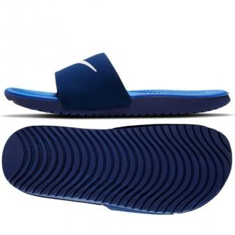 Klapki Nike Kawa 819352 404