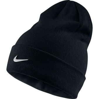 Czapka Nike Y NK Beanie Metal Swosh 825577 010