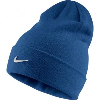 Czapka Nike Y NK Beanie Metal Swosh 825577 431